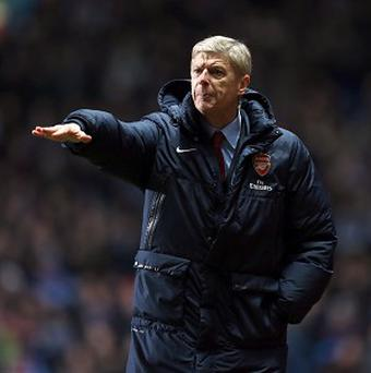 Arsene Wenger is preparing his side for another crack at Bayern Munich