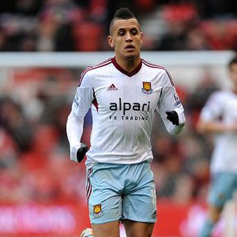 Ravel Morrison has joined QPR on loan