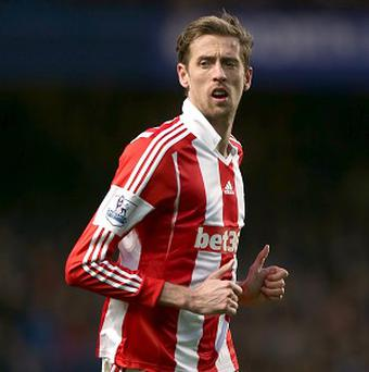 Peter Crouch has scored 86 Premier League goals