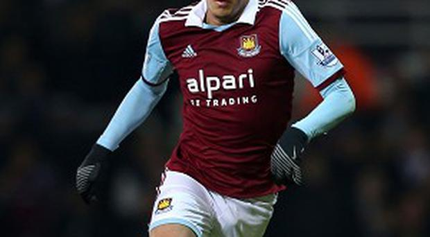 Ravel Morrison has linked up with QPR