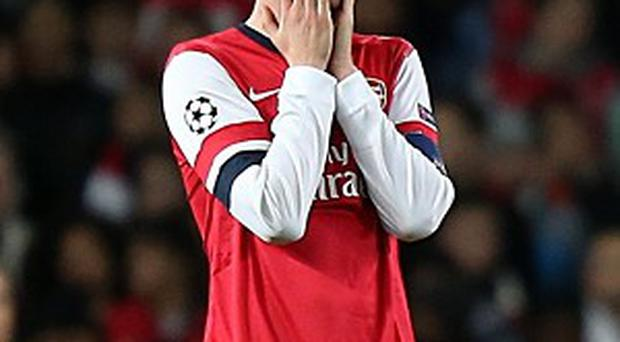 Per Mertesacker says Arsenal have 'great spirit and will come back from this'