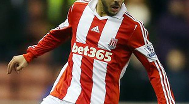 Oussama Assaidi has torn knee ligaments