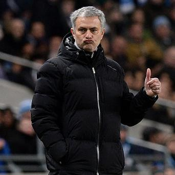 Jose Mourinho felt Chelsea deserved their late winner against Everton