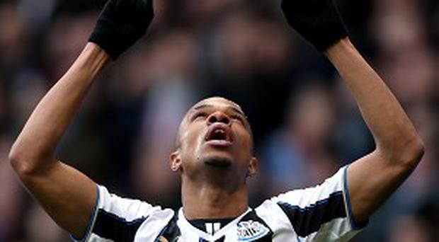 Loic Remy might attract big interest given his form for Newcastle this season