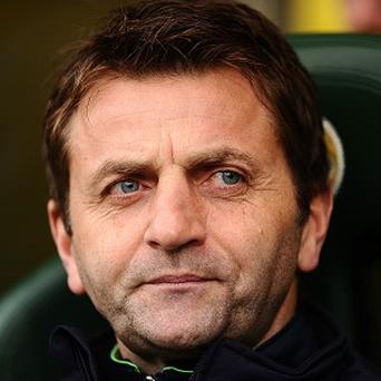Tim Sherwood's side have lost their last two games without scoring