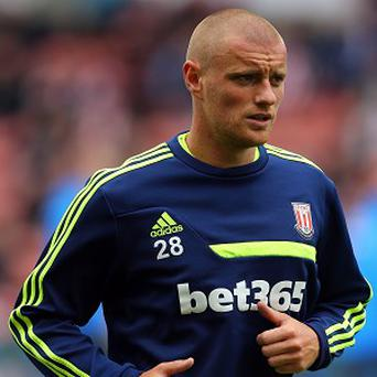 Andy Wilkinson wants to remain at Stoke