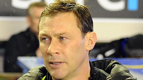 Duncan Ferguson has joined Everton's first-team coaching staff