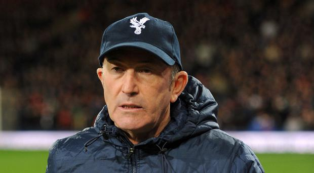 Palace remain in trouble despite an excellent recovery under Tony Pulis