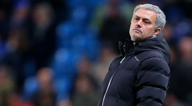 Jose Mourinho feels English sides in Europe are not given the best chance to succeed