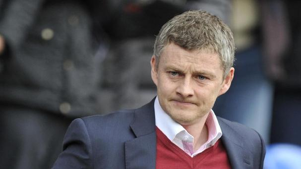 Ole Gunnar Solskjaer says his former United teammate has been very helpful.
