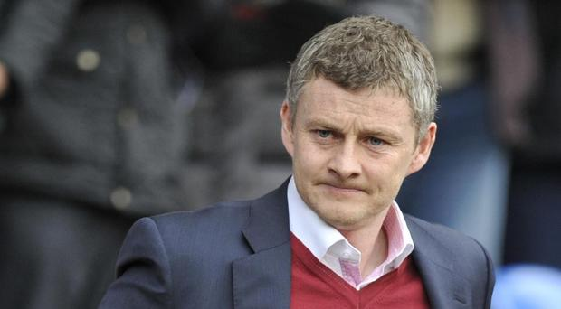 Ole Gunnar Solskjaer insists he is in charge of team affairs