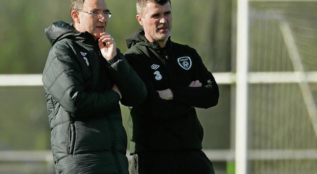 Stan Collymore says Martin O'Neill and Roy Keane would be ideal for Forest