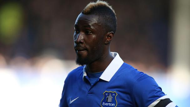 Lacina Traore's hamstring injury will keep him out for six to eight weeks