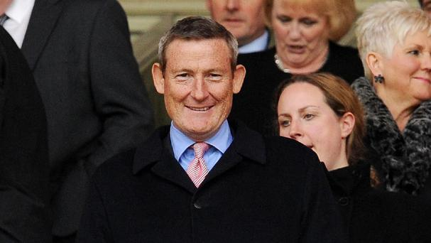 Ellis Short could be ready to appoint a new director of football at Sunderland