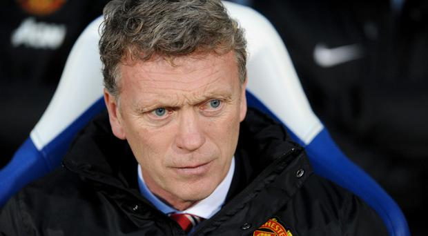 David Moyes has written to Manchester United season ticket holders