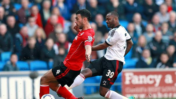 Steven Caulker has been backed to make the England World Cup squad by Ole Gunnar Solksjaer