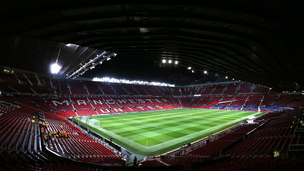 Baron Capital sees Manchester United as a good long-term investment