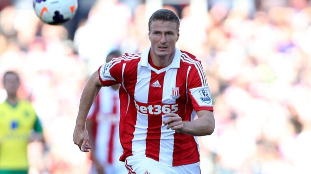 Robert Huth could miss the rest of the season through injury
