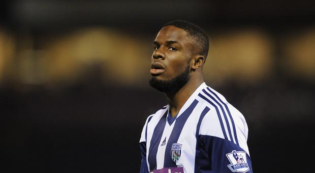 Victor Anichebe says West Brom need to improve on the pitch quickly