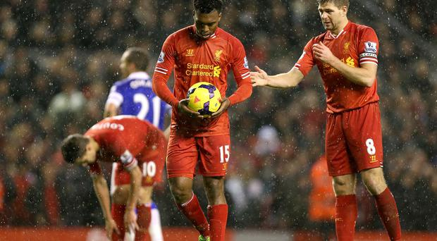 Liverpool's fate could rest in Everton's hands