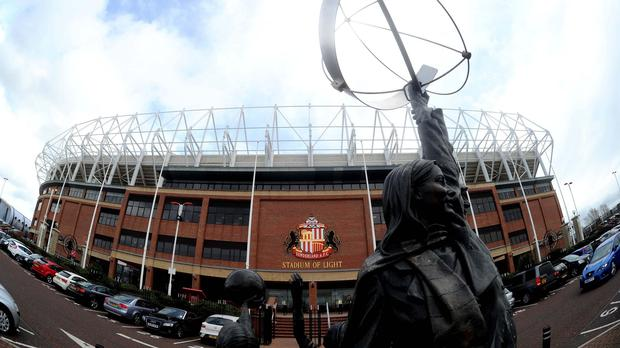 Lee Congerton will oversee player recruitment and Sunderland's scouting operation at the Stadium of Light