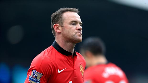 Wayne Rooney is not at the same level as Ronaldo, Messi, Iniesta and Suarez says Barton.