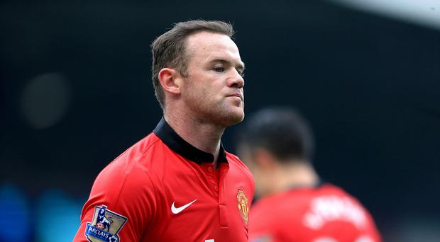 David Moyes insists he will not be jeopardising Rooney's chances of playing in the World Cup.