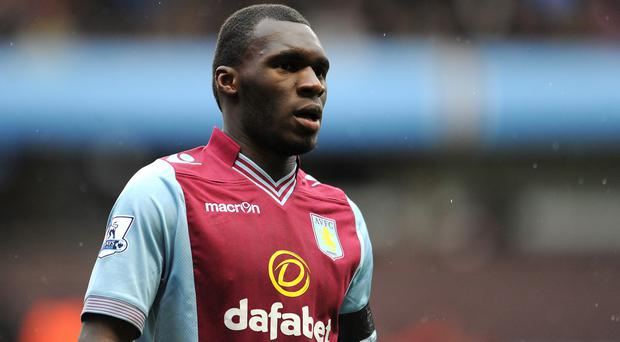 Christian Benteke has been accused of suffering from so-called 'second-season syndrome' in some quarters