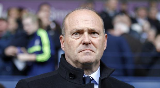 West Brom are yet to win under head coach Pepe Mel.