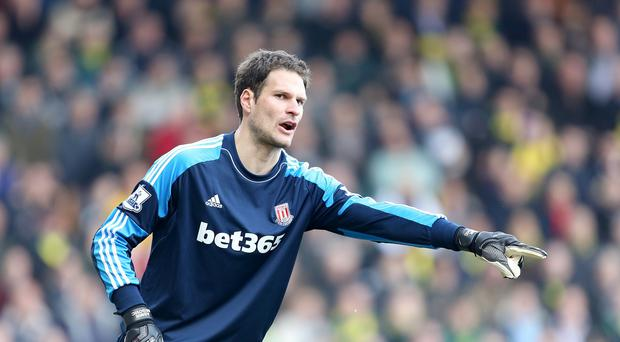 Over the last few years, several major sides have reportedly been keen on Stoke goalkeeper Asmir Begovic.