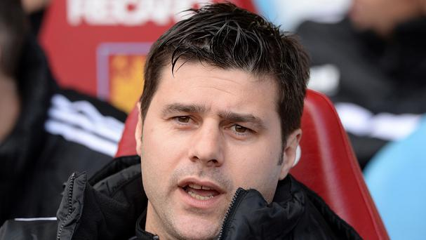 Mauricio Pochettino has played down speculation he is about to leave Southampton