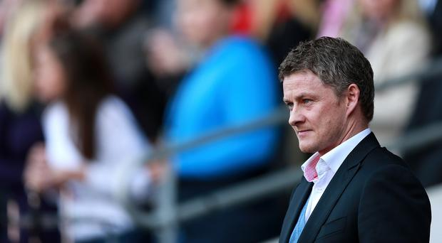 Ole Gunnar Solskjaer remains confident his struggling Cardiff side will beat relegation