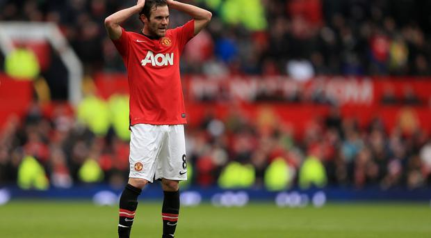 Manchester United's Juan Mata admits his side have not been good enough