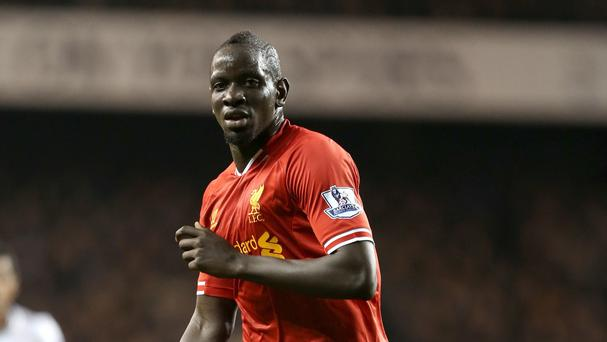 Mamadou Sakho has spoken about the one time he has encountered racism as a footballer