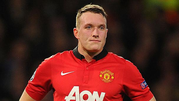 Phil Jones hopes Manchester United can build on their impressive victory against Olympiacos