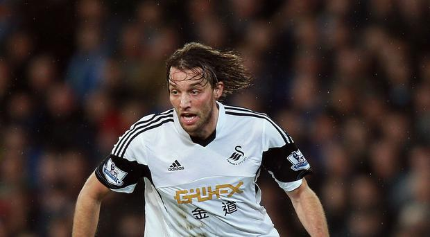 Michu's return will boost Swansea's relegation fight