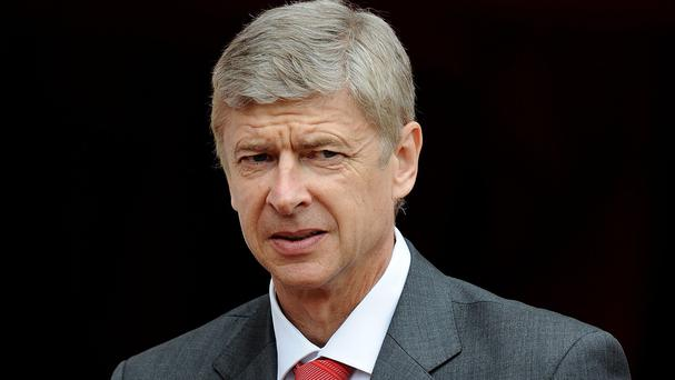 Arsene Wenger will take charge of Arsenal for the 1,000th time