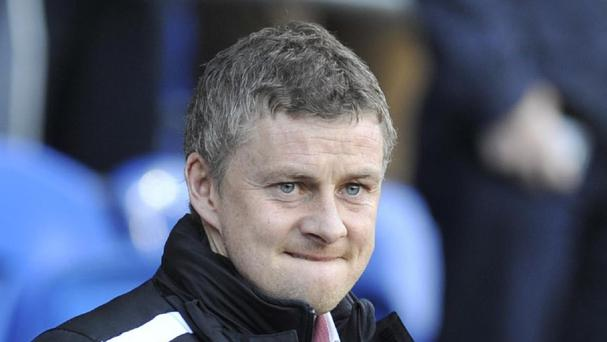 Ole Gunnar Solskjaer admires Liverpool's style of football