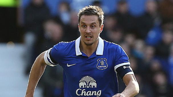 Phil Jagielka could return from injury against Swansea