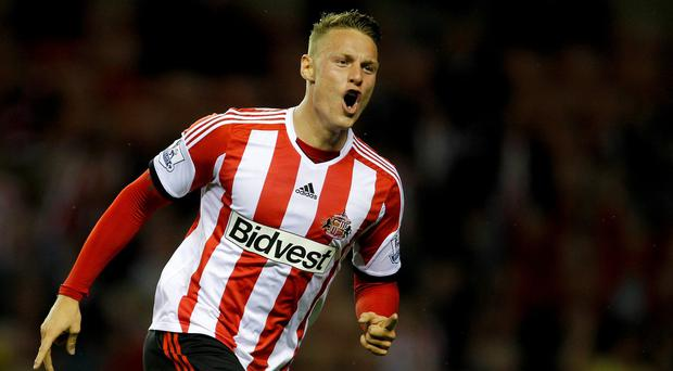 Connor Wickham has been recalled by Sunderland
