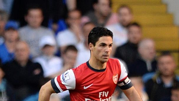 Mikel Arteta hopes Arsenal can respond to their 6-0 defeat to Chelsea at the weekend