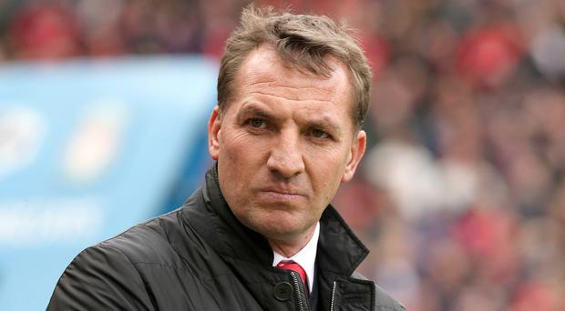 Brendan Rodgers believes everything is in place for Liverpool to win the title - even if it is not this season