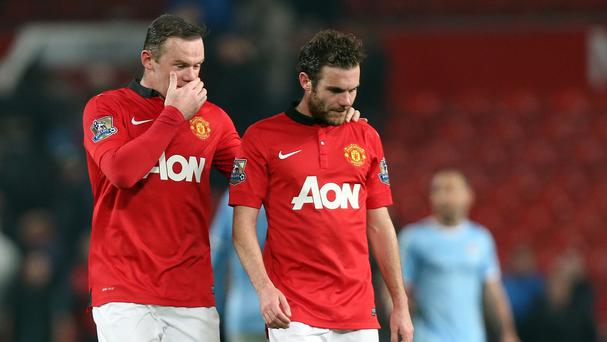 United's decline could impact the league commercially