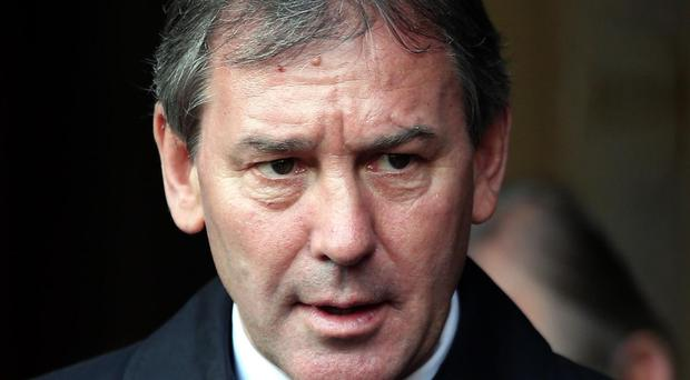 Bryan Robson thinks Manchester United can only qualify for the Europa League