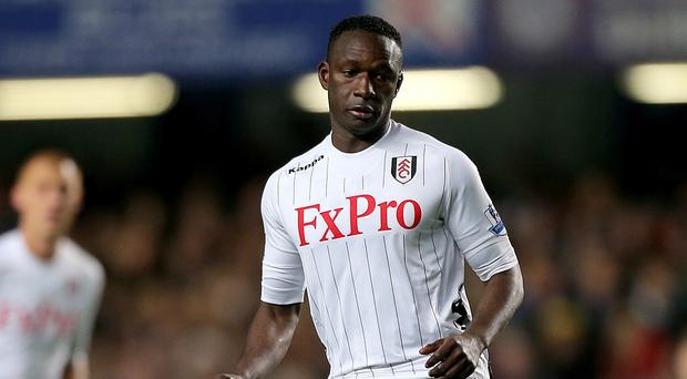 Mahamadou Diarra has returned for a second spell with Fulham