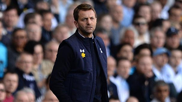 Tim Sherwood enjoyed Premier League success as a player