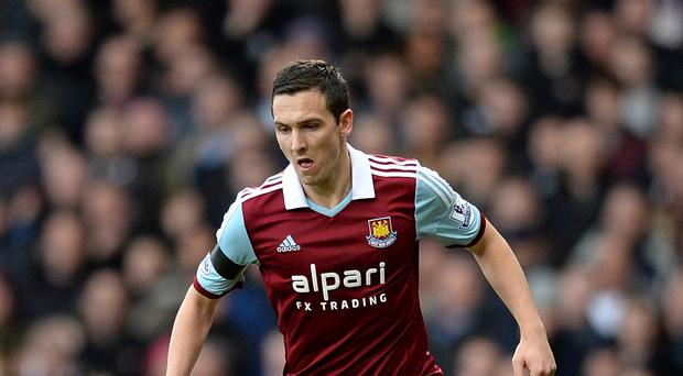West Ham winger Stewart Downing insists the Premier League is about results over style