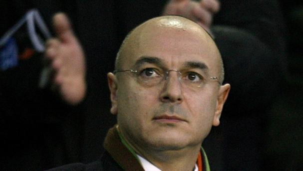 Daniel Levy is keen to give the majority of the Tottenham squad another opportunity to impress next season