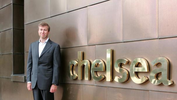 Once the top payers in the Premier League, Roman Abramovich's Chelsea are now third in the 'wages league'