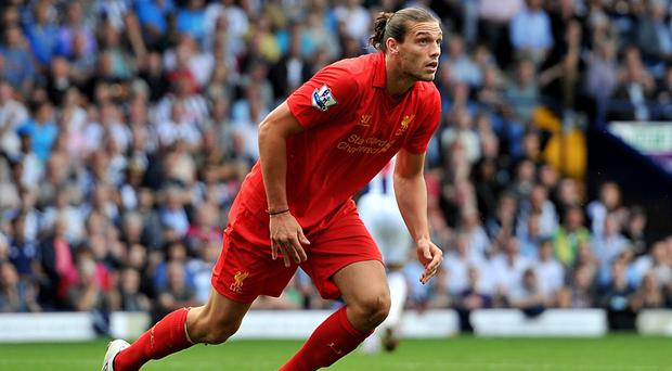 Brendan Rodgers says former Liverpool striker Andy Carroll has nothing to prove